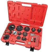Draper 28836 Expert Brake Bleeder Adaptor Kit