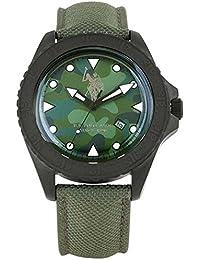 Reloj Pulsera Hombre U.S. Polo Assn. Kyros usp4207gr