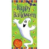 Bunte Halloween Tür-Deko
