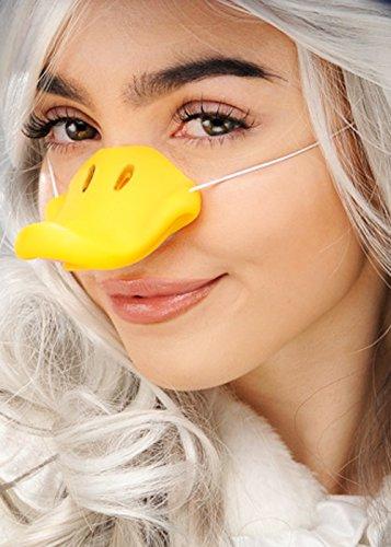 Fancy Dress Duck Schnabel -