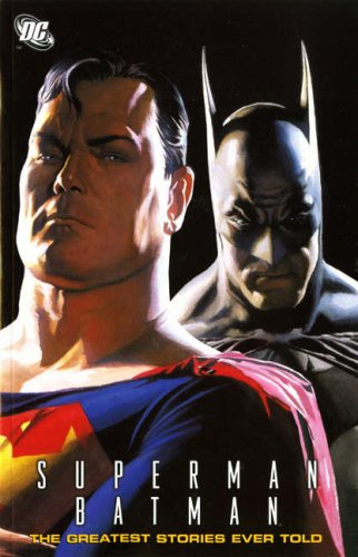 Superman/Batman: Greatest Stories Ever Told