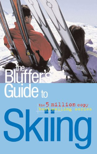 The Bluffer's Guide to Skiing (Bluffer's Guides) por David Allsop