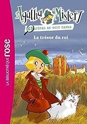 Agatha Mistery 03 - Le trésor du roi