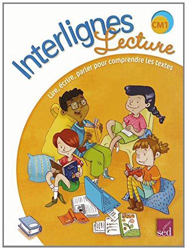 Interlignes Lecture CM1