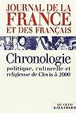 Journal de la France et des Français
