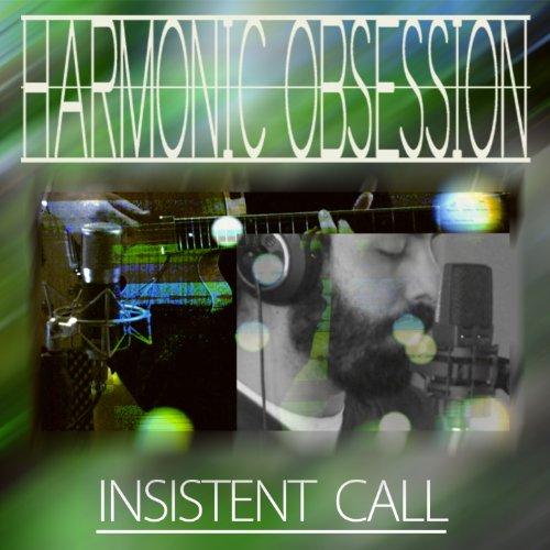 Insistent Call (feat. Ferhat Öz)