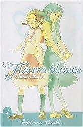 Fleurs Bleues Vol.1