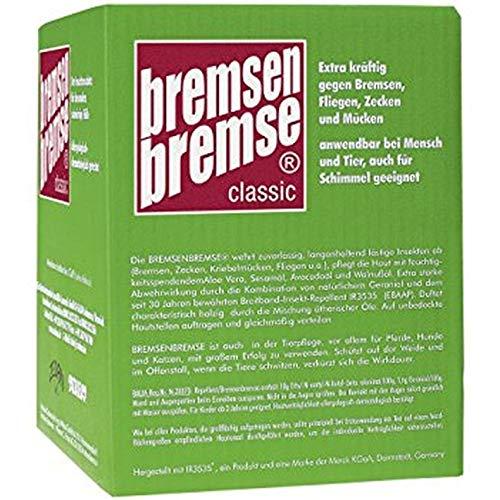 Zedan BREMSENBREMSE klassisch Insektenschutz - 169.1oz, 5000 ml mit Leerflasche