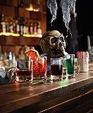 Arcoroc Islande Whiskyglas 200ml, ohne Füllstrich, 6 Stück - 4