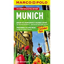 Munich Marco Polo Guide (Marco Polo Travel Guides) (Marco Polo Guides)