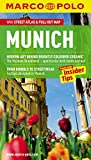 MARCO POLO Reiseführer München englisch: the compact Travel Guide with Insider Tips