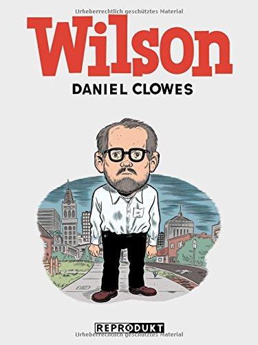 Wilson (Wilson Clowes Daniel)