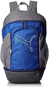 61f8670040 Puma Polyester 23L Lapis Blue Laptop Backpack (7439608)(32 x 51 x 17 ...
