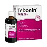 TEBONIN forte 40 mg Lösung 200 ml Flüssigkeit
