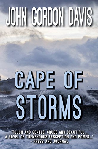 Cape Of Storms (English Edition)