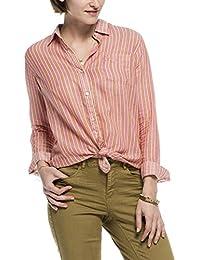 Maison Scotch Damen Hemd 16210220715