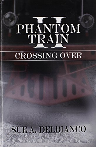 Phantom Train II Cover Image