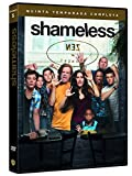 Shameless - Temporada 5 [DVD]