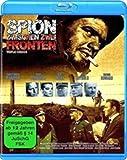 Spion zwischen den Fronten [Blu-ray] [Edizione: Germania]