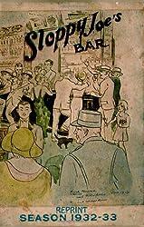 Sloppy Joe's Bar Reprint Season 1932 - 1933