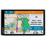 Garmin DriveSmart 61 LMT-S Navigateur GPS Europe - Wi-Fi intégré, Cartes, Trafic, Zones de danger à vie