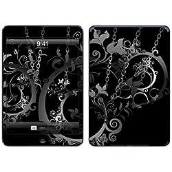 Diabloskinz - Vinilo adhesivo para Apple iPad Mini, diseño abstracto