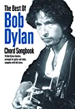 Best Guitar Instruction Books - The Best Of Bob Dylan Chord Songbook Review