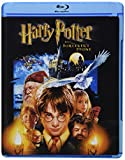 Harry Potter and the Sorcerer's Stone [Blu-ray] [2001] [US Import] [2002] [Region A]