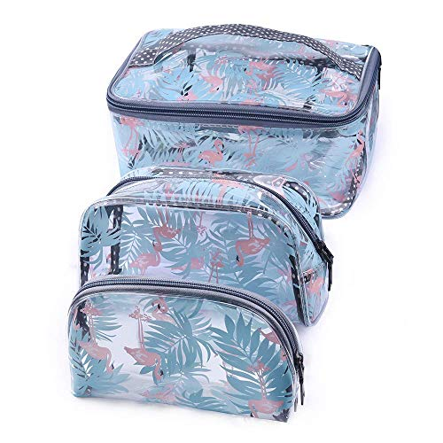 Travel Toiletry Bags - Cosmetic ...
