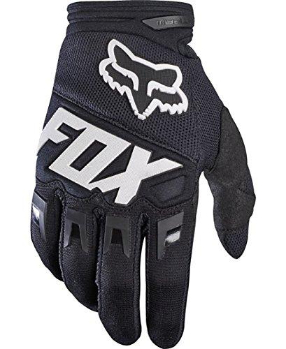 Preisvergleich Produktbild Fox Gloves Dirtpaw Race,  Black,  Größe L