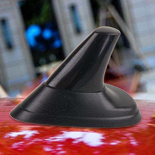 hark Fin Stil Dekorative Dach Antenne Dummy-Antenne ()