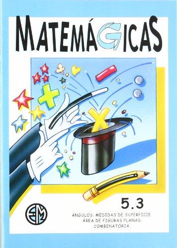 Matemágicas 5.3