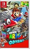 Super Mario Odyssey - Nintendo Switch immagine