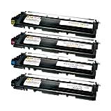 Logic-Seek 4 Toner kompatibel für Brother TN-230 DCP-9010 CN HL-3000 3040 3045 3070 3075 Series CN CW MFC-9120 9125 9320 9325 CN CW