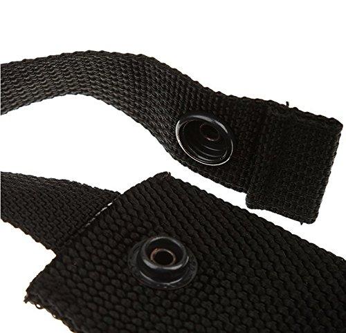 51Ie%2BIuCG7L - CC*CD Outdoor Tactical EMT Medic Scissor Sheath Shears Pouch Hand Tools Pouch (Black)