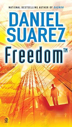 Freedom (TM) (Daemon Series, Band 2) -