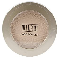 Milani The Multitasker Face Powder, Light Tan, 0.37 Ounce