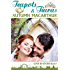 Teapots & Tiaras: A sweet and clean Christian romance in London and Cambridge (Love In Store Book 5)