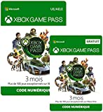 Abonnement Xbox Game Pass 3 mo...