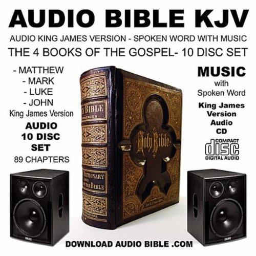 Bible audio book - Musiians friend