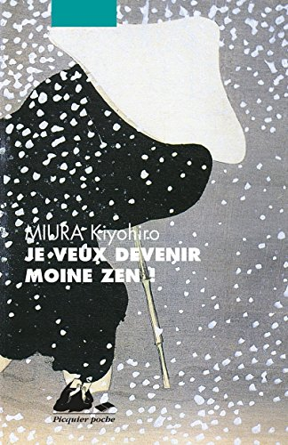 Je Veux Devenir Moine Zen [Pdf/ePub] eBook