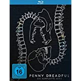 Penny Dreadful - Gesamtbox [Blu-ray]