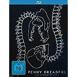 Penny Dreadful - Gesamtbox [Blu-ray]