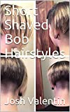 Short Shaved Bob Hairstyles