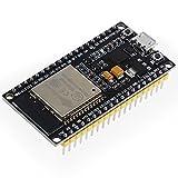 Anpro ESP32 NodeMCU Modul WLAN WiFi Entwicklungsboard Development Board, EINWEG