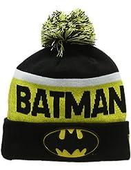 Batman - Bonnet d'Equipe à Pompon