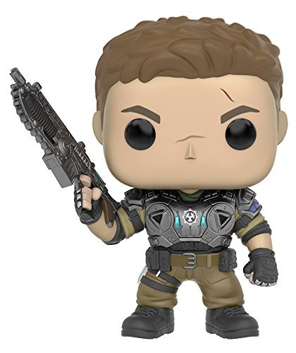 Funko Pop JD Fenix Armado (Gears of War 114) Funko Pop Gears of War