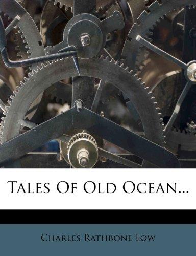 Tales Of Old Ocean...
