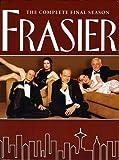 Frasier: Complete Final Season [DVD] [1994] [Region 1] [US Import] [NTSC]