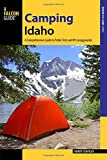 Best Rv And Tent Campgrounds - Camping Idaho: A Comprehensive Guide to Public Tent Review